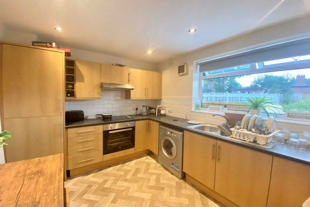 3 bed semi-detached house to rent in Broadoak Road, Manchester M22