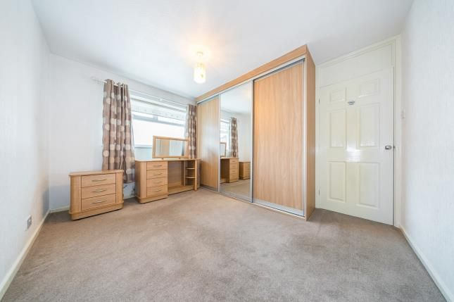 Bedroom 1 of Chedworth Drive, Widnes, Cheshire WA8