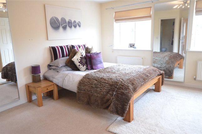 Master Bedroom 2 of Mill Road, Basingstoke, Hampshire RG24