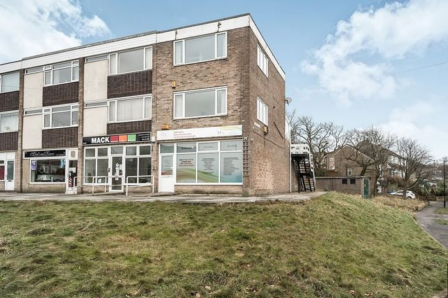 Thumbnail Flat for sale in Longford Road, Sheffield