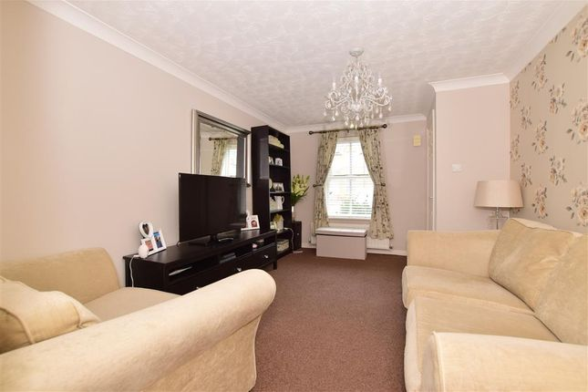 Lounge of Munro Court, Wickford, Essex SS12