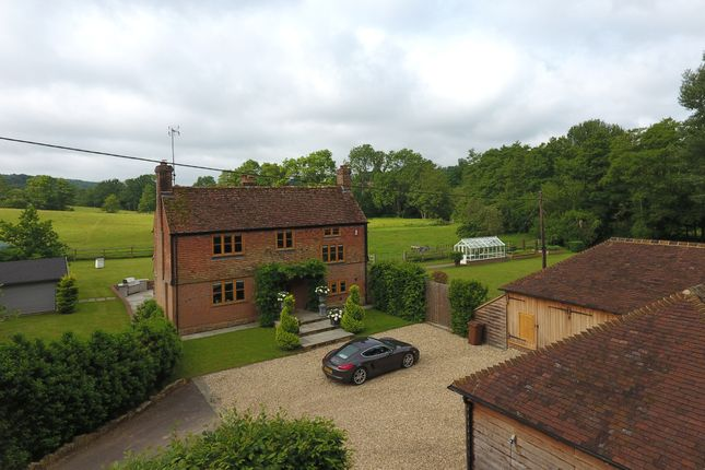 Thumbnail Detached house for sale in Lamberhurst, Goudhurst, Tunbridge Wells