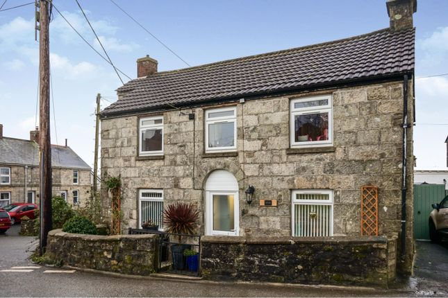 3 bed cottage for sale in Fore Street, St. Dennis PL26