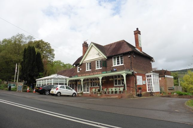 Thumbnail Pub/bar for sale in Grayswood Road, Grayswood