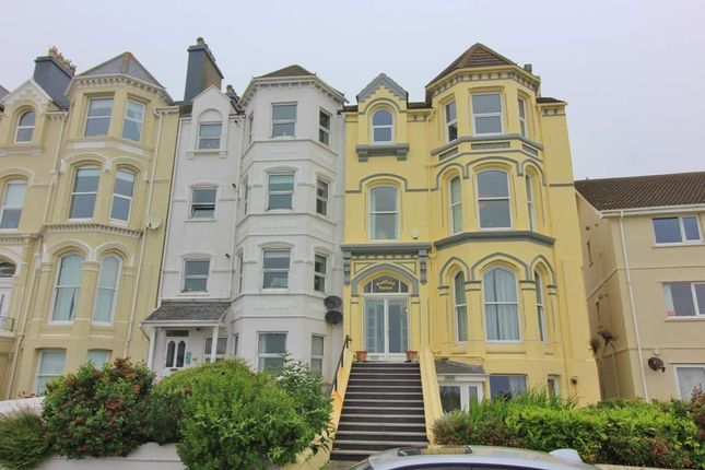 Thumbnail Flat for sale in Endfield House The Promenade, Port St Mary