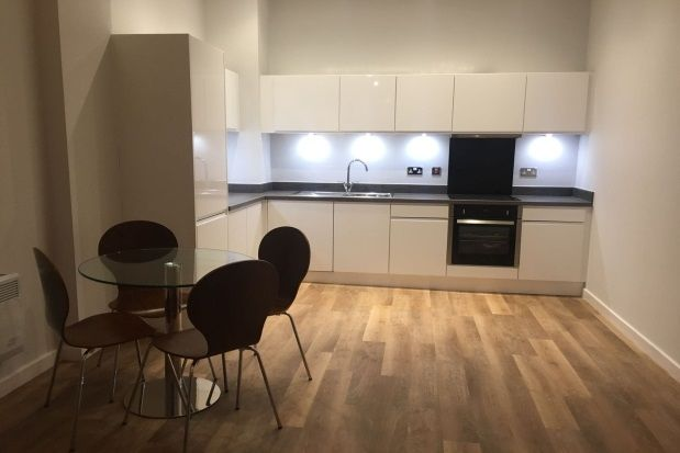 Thumbnail Flat to rent in Leeds