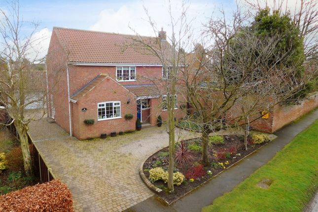 Thumbnail Detached house for sale in Church Street, Bilton-In-Ainsty