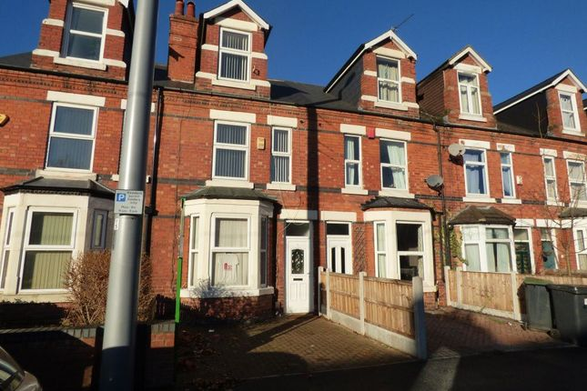 Thumbnail Property to rent in Bedroom 5, Lower Road, Beeston