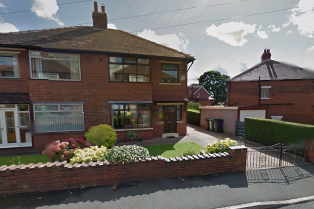 Thumbnail Semi-detached house to rent in Lynwood View, Lower Wortley