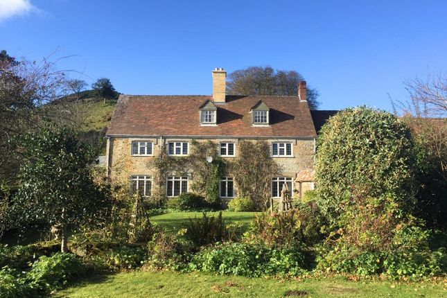 Thumbnail Detached house to rent in Stoke Abbott, Beaminster, Dorset