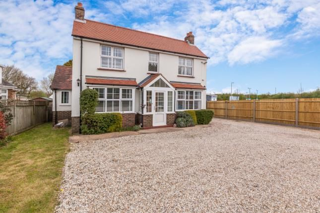 Thumbnail Detached house for sale in Dittons Road, Polegate, East Sussex, Polegate