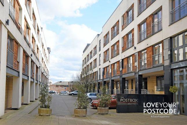 Photo 9 of Postbox, Upper Marshall Street, Birmingham City Centre B1