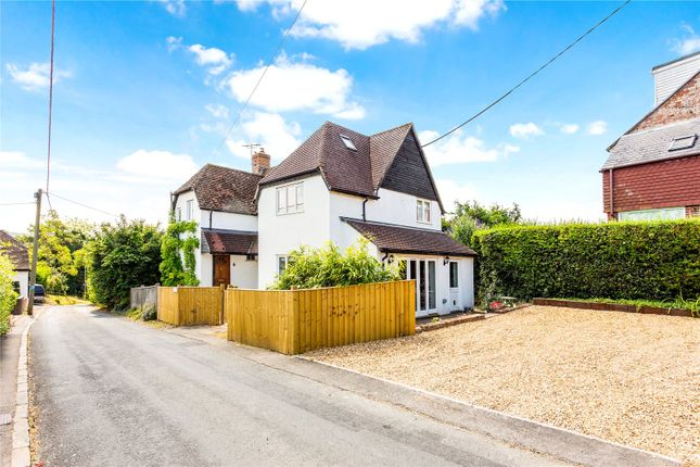 Thumbnail Detached house for sale in Coldharbour Lane, Marlborough, Wiltshire