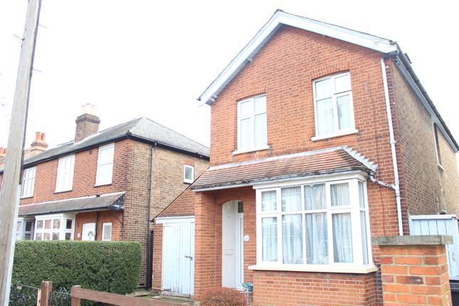 3 bedroom detached house for sale in Bond Road, Surbiton