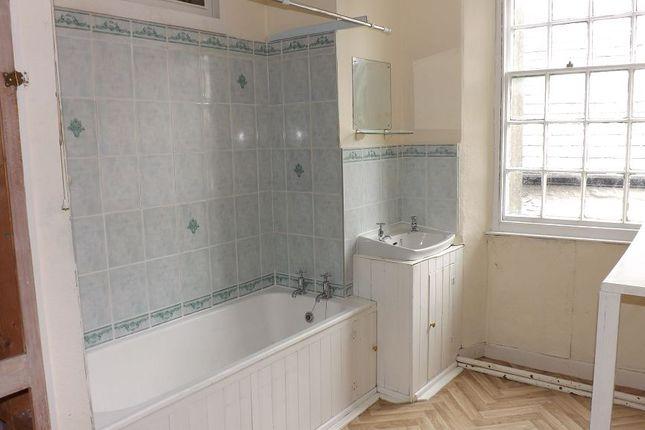 Bathroom of High Street, Torrington EX38