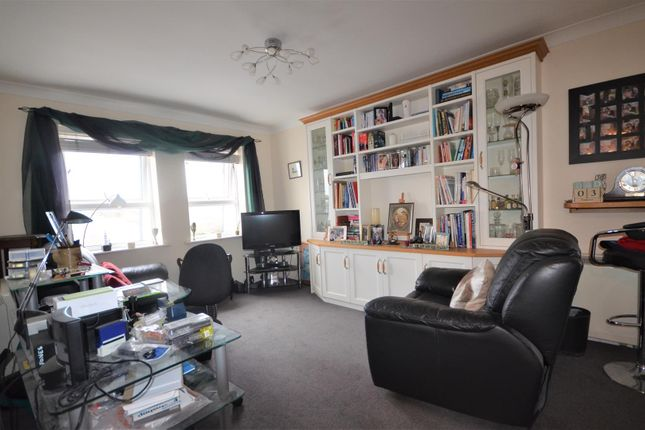 Sitting Room of Bath Road, Sturminster Newton DT10