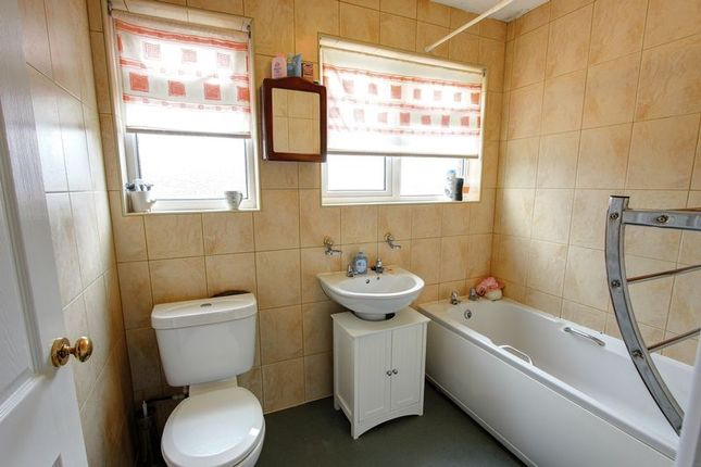 Bathroom of Halterworth, Romsey, Hampshire SO51