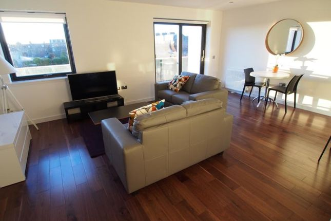 Thumbnail Flat to rent in Ashley Lodge, Great Western Road