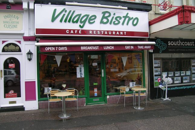 Restaurant/cafe for sale in Bistro, Bournemouth