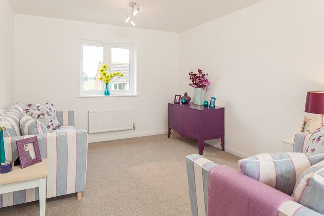 "Thumbnail Flat for sale in ""Malton"" at Longford Lane, Longford, Gloucester"