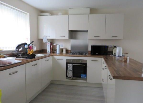 Kitchen of Parkfield Drive, Hull HU3