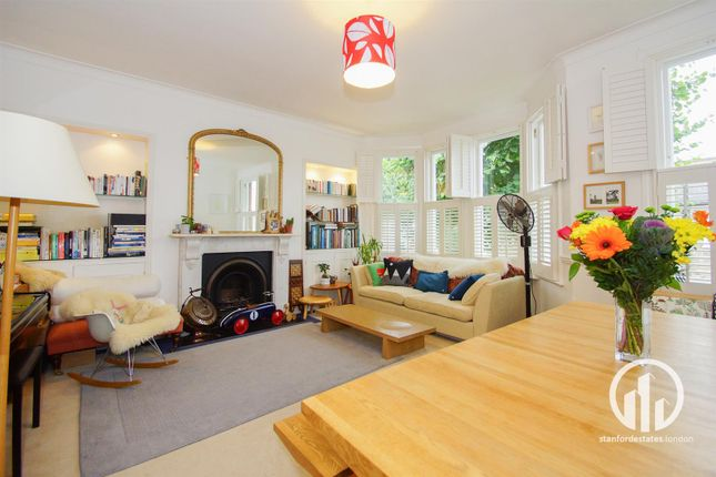 2 bed flat for sale in Thornsbeach Road, Catford, London
