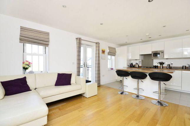Thumbnail Flat to rent in Bader Way, Roehampton