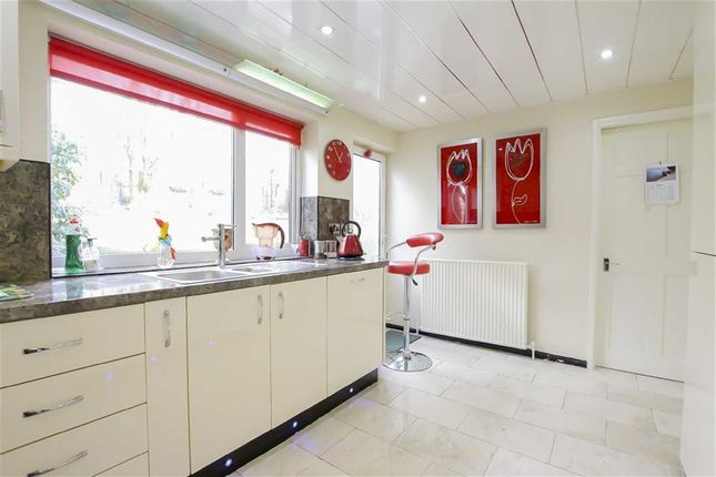 Thumbnail Detached house for sale in New Line, Bacup, Lancashire