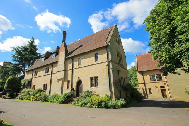 Thumbnail Semi-detached house for sale in Old Convent, Moat Road, East Grinstead