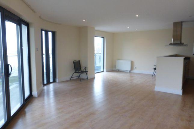 Living Room of Sydenham Road, Croydon CR0
