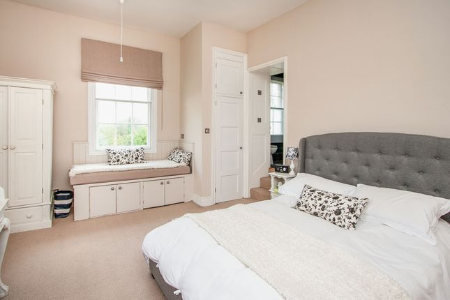 Thumbnail Semi-detached house to rent in The Spa, Melksham