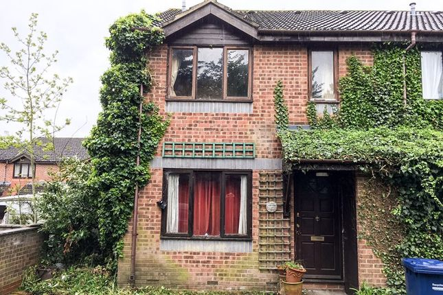 Thumbnail Property for sale in Pendall Close, Cockfosters, Barnet