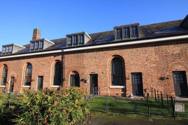 Flat to rent in Benbow Quay, Shrewsbury