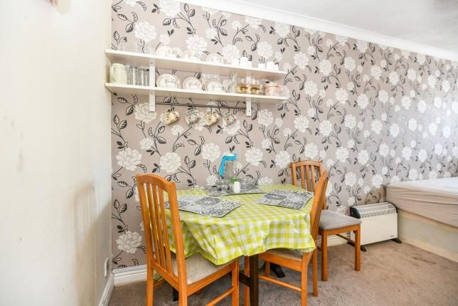Lounge/Diner of Westbourne Court, Westbourne Road, Darlaston, Wednesbury WS10