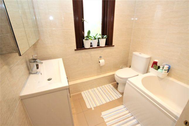 Bathroom of Howarth Road, Abbey Wood, London SE2