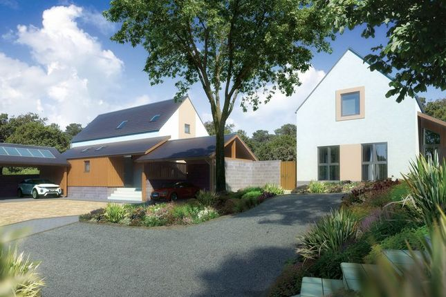 Thumbnail Property for sale in College Road, Camelford