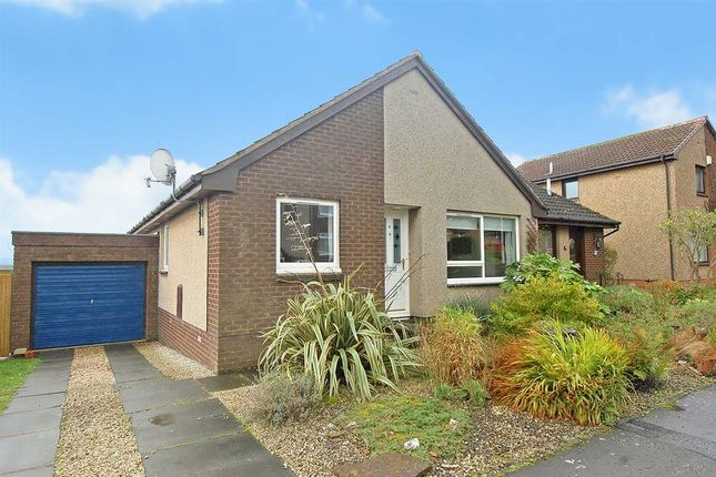 Thumbnail Semi-detached bungalow for sale in Morlich Place, Dalgety Bay, Dunfermline