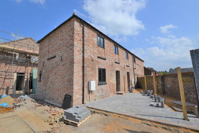 2 bed semi-detached house for sale in Kirby Street, King's Lynn PE30