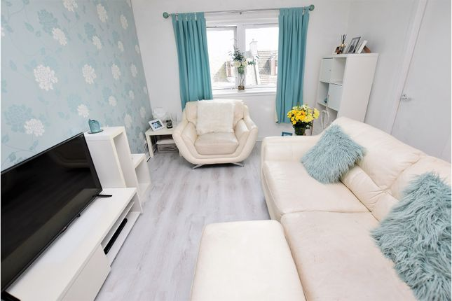 Thumbnail Flat for sale in 9 West End, Dalry