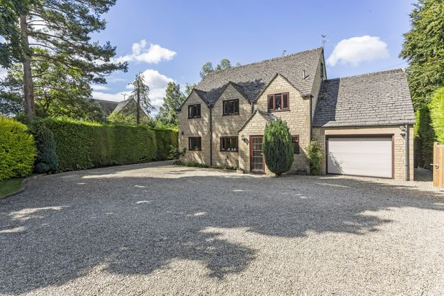 Thumbnail Property to rent in Ewen, Cirencester