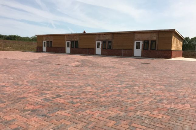 Thumbnail Commercial property for sale in Gospel End, Dudley