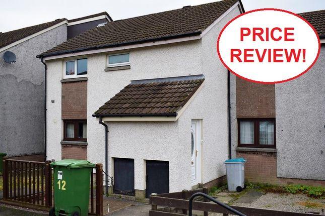 Front 12 Whitehills Avenue Lochmaben (Copy)