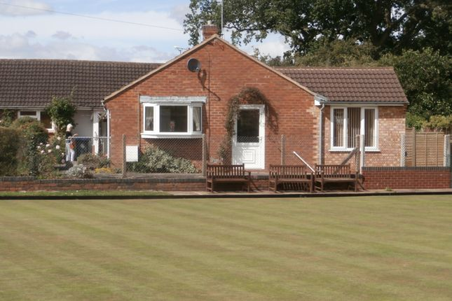 Thumbnail Semi-detached bungalow for sale in Bellfield, Tanworth-In-Arden, Solihull