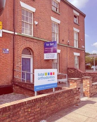 Thumbnail Office to let in 74 Bewsey Street, Warrington, Cheshire