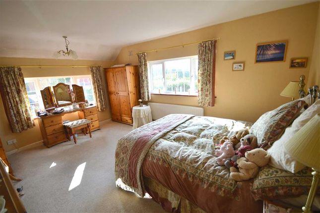 Bedroom One of Lyon Avenue, New Milton BH25