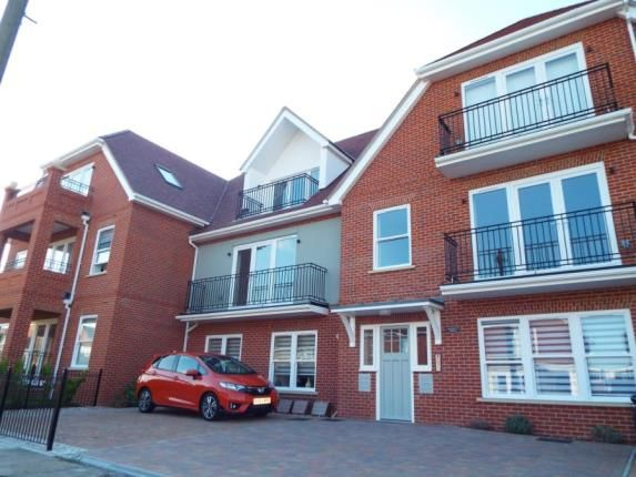 Thumbnail Flat for sale in Harold Road, Frinton-On-Sea, Essex
