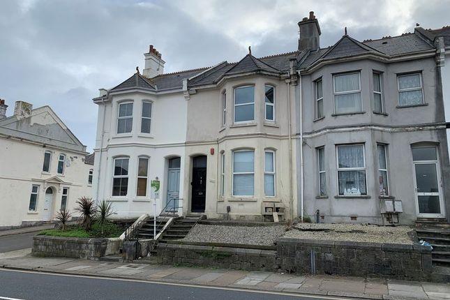 Thumbnail Flat to rent in Saltash Road, Keyham, Plymouth