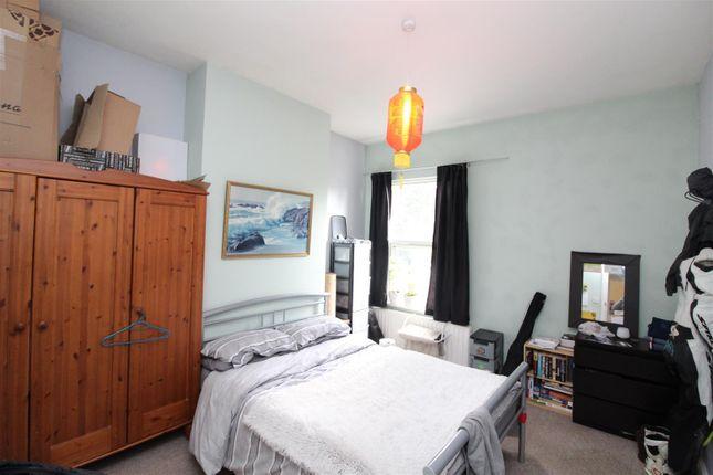 N Bed of Nicholls Street, Stoke, Coventry CV2