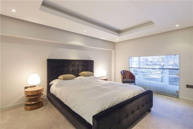 2nd Bed of Hall Road, London NW8