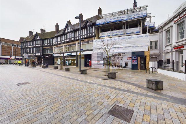 Thumbnail Retail premises to let in High Street, Watford, Hertfordshire